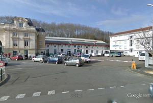 gare Bayonne nouvel arrêt